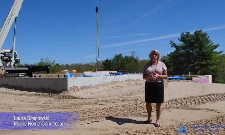 Construction Begins at Rose Douglas