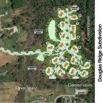 Conservation development underway