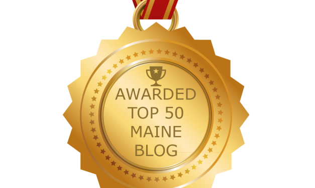MHC blog wins award