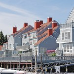 Waterfront Condos in Maine