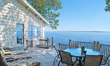 Purchasing a Vacation Home in Maine