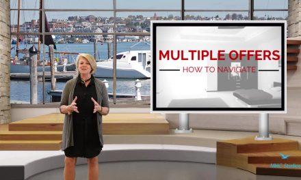 Five Multiple Offer Strategies