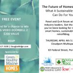The Future of Homes Event Recap