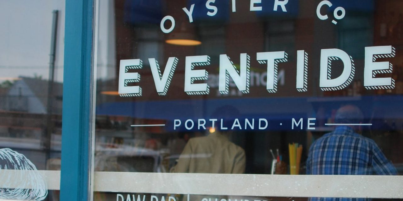 House Hunting in Portland? Here's Where to Eat!