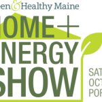 Home + Energy show in Portland