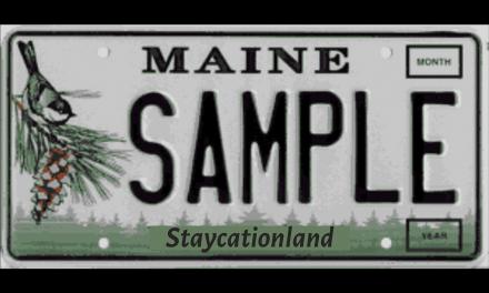 Vacationland to Staycationland