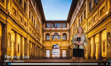 Global Virtual Museum Tour