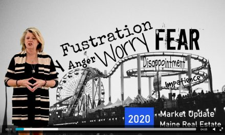 2020 Maine Real Estate Review