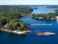 Belgrade Lake