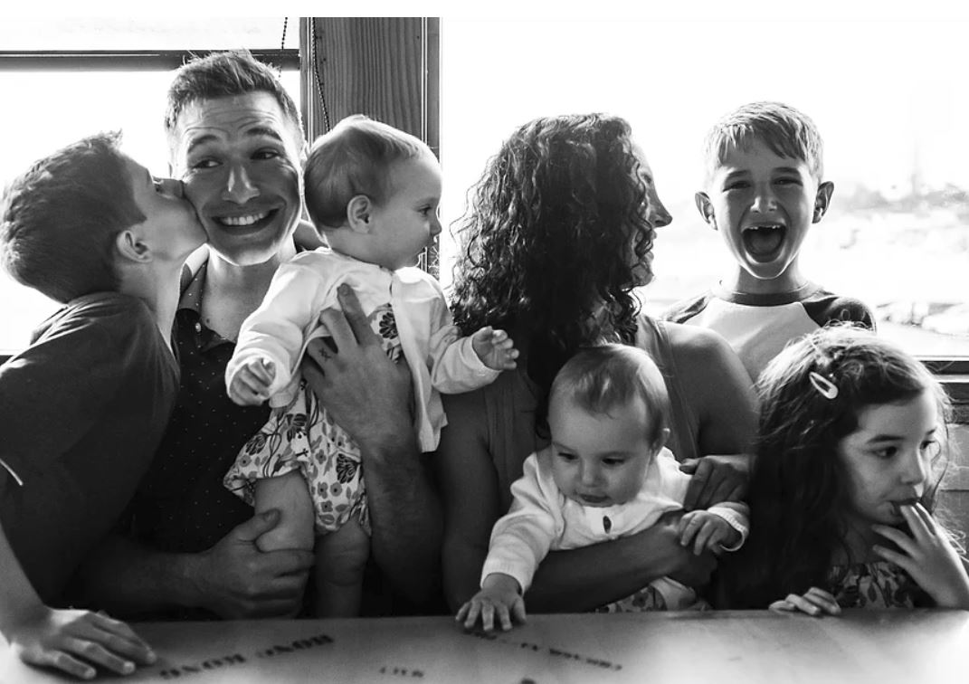 Hamilton Family