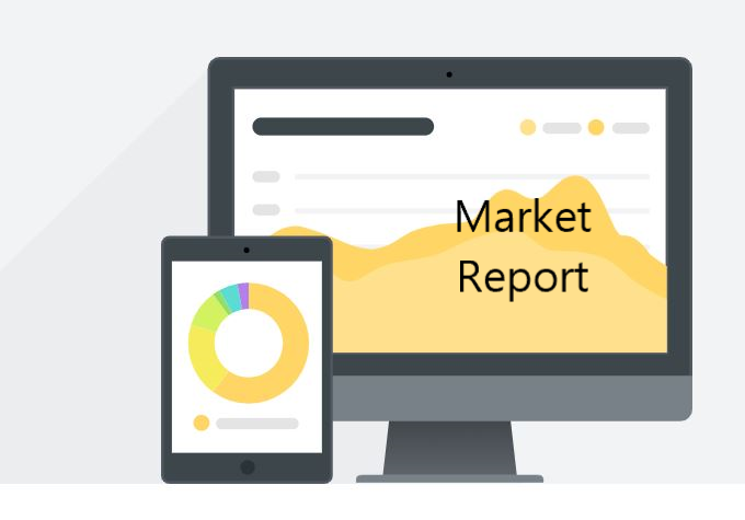 Market Report Icon