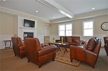 Ridgewood Estates - Community Center | Falmouth Maine