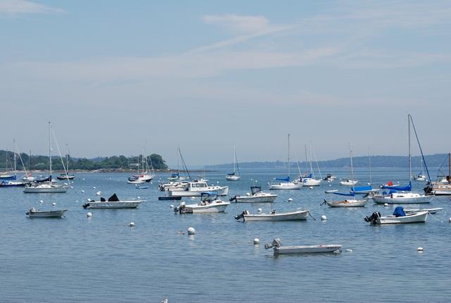 Town Landing Harbor
