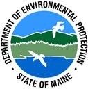 DEP - Logo