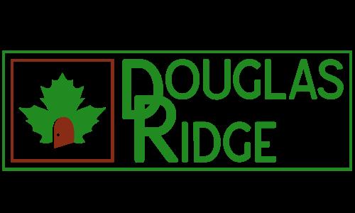 Douglas Ridge Logo