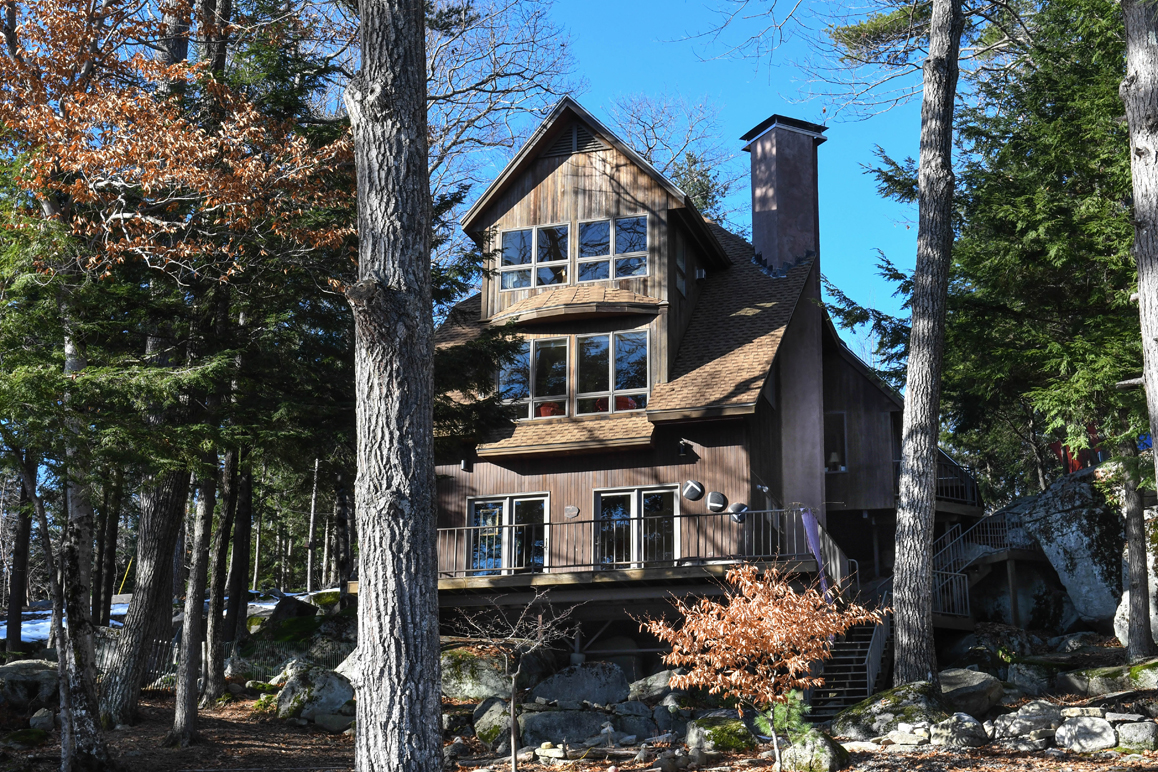 Maine Waterfront Real Estate | FAQs