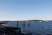 Portland Boat Launch
