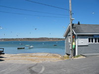 Pine Point - Scarborough, Maine