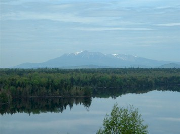 Maine's Lakes and Lakefront Real Estate