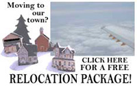 Request A Relocation Package Today!