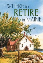 Retirement in Maine