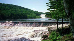 Maine's Rivers and Streams