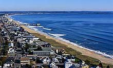 Old Orchard Beach Maine