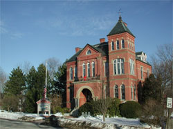 Kittery LIbrary