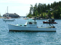 Boothbay, Maine Real Estate