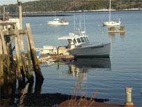 Cundy Harbor