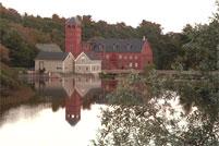 Sparkhawk Hill - Yarmouth, Maine
