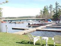 Cobbosseecontee Lake, Maine