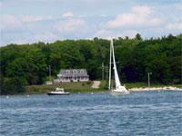 Great Diamond Island, Maine