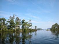 Great Pond, Maine