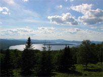 Mooselookmeguntic Lake, Maine