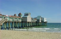Old Orchard Beach, Maine