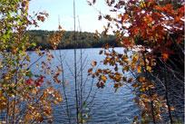 Thompson Lake, Maine
