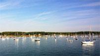 Willard Beach - South Portand, Maine